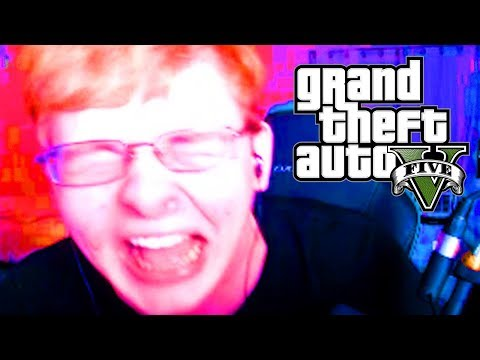 The Funniest GTA 5 Video Ever