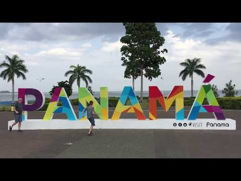 Panama 2018 Family Trip - Isla Bastimentos, Bocas del Toro