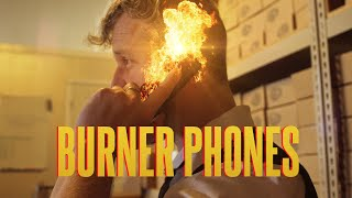 Why You Need a Burner Phone