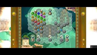 Heroes of Hellas 4 Puzzle level 11