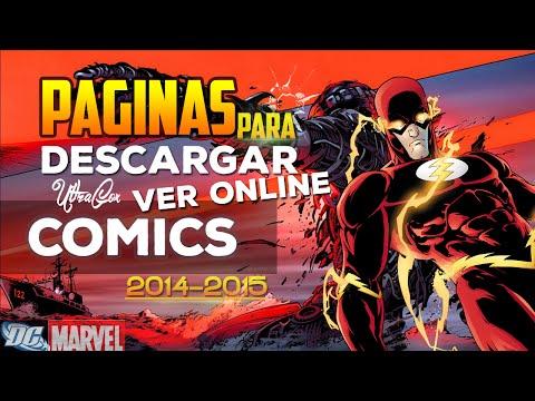 descargar-ver-comics-online-gratis-en-español-2014-2015