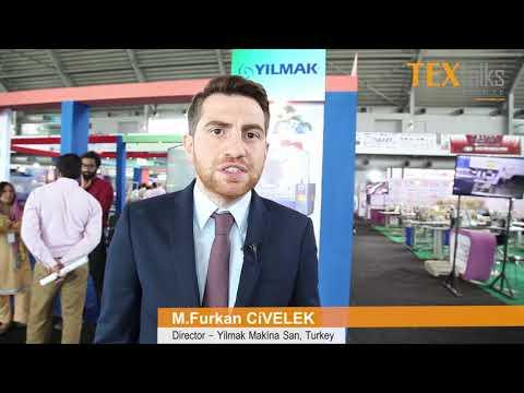 An Interview with M. Furkan CiVELEK