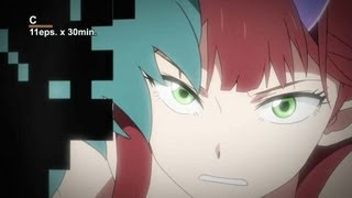 C -NoitaminA Animation- 【Fuji TV Official】