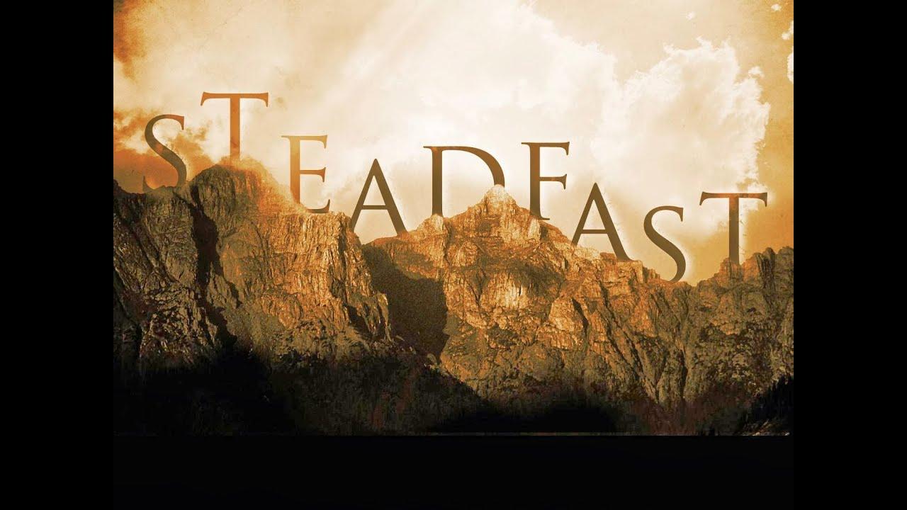 Admonition To Steadfastness In Faith... (1 Corinthians 15:58/James 1:12/1 Peter 5:8-11)