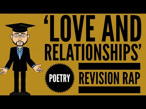 Love and Relationships Quotations Rap: 15 quotations to music