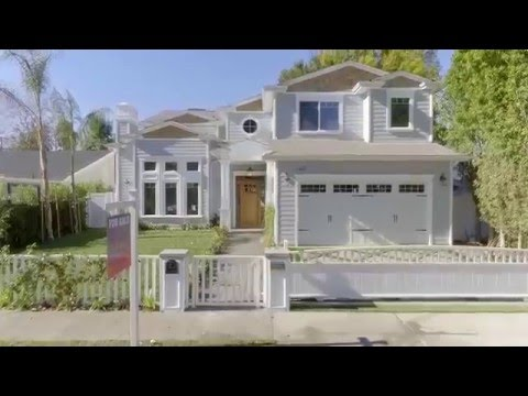 4455 Mammoth Ave. Sherman Oaks, CA 91423