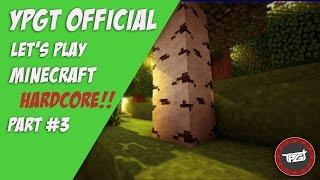 Minecraft HC Survival - ว๊ากทั้งคลิป (Copter) #3