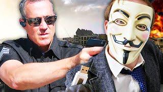connectYoutube - CALLING THE POLICE ON A HACKER! (Hacker Trolling)