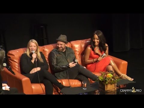 Art Of The Craft: Songwriting With Kristian Bush, Mickey Guyton, and Liz Rose