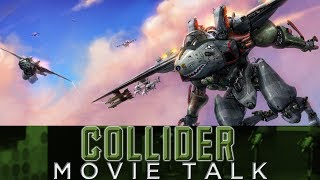 Robotech Live Action Movie To Be Helmed By IT Director - Collider Movie Talk