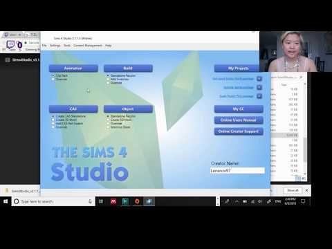 Sims 4 Studio (S4S) – Simming Pothead's Guide to TS4