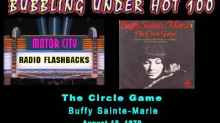 Watch Buffy Saintemarie The Circle Game video