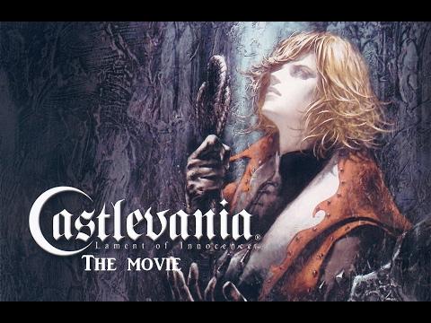 Castlevania: Lament of Innocence - The Movie [EN - FR]