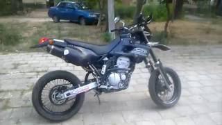 Kawasaki D-tracker 250