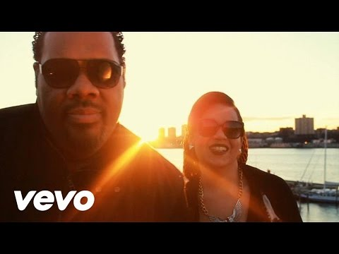 Lumidee - Dance ! (feat. Fatman Scoop)