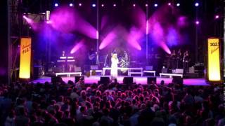 Melanie Thornton - Love How You Love Me (Live @ Donauinselfest 2001, Vienna, Austria, June 22nd, 01)