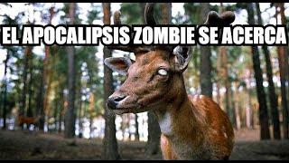ALERTA APOCALIPSIS ZOMBIE || NOTICIAS DEL MISTERIO || TERROR.