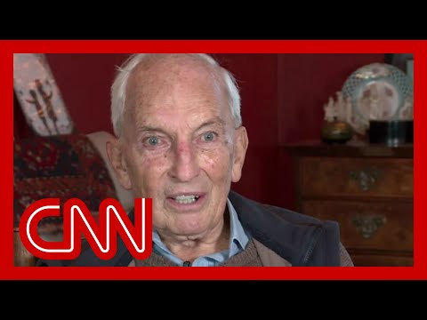 British man becomes viral sensation after interview with CNN