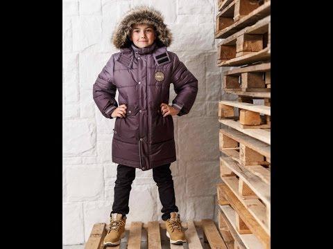 Пальто для мальчика Lenne MARK 15369, цвет 2999