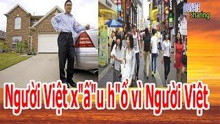 """Người Việt x""""ấ""""u h""""ổ vì Người Việt - Donate Sharing"""