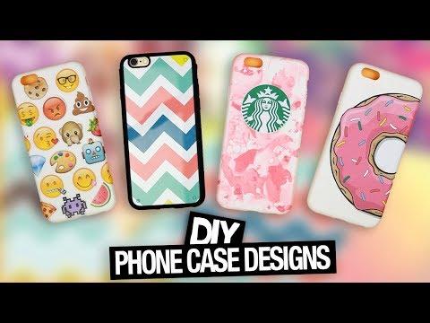 DIY Phone Case Life Hacks! 30 BRILLIANT PHONE HACKS 2019