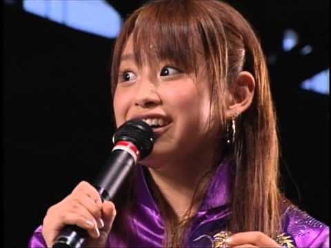 Morning Musume 2005 Concert Footage - HD