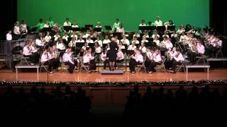 Belhaven Middle School Band We Need a Little Christmas