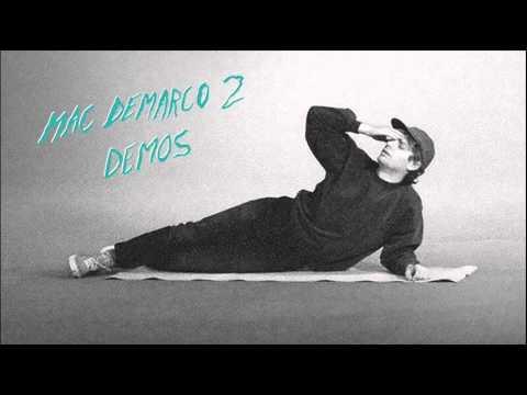 Mac DeMarco - My Kind of Woman (Instrumental)