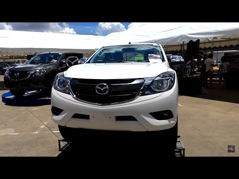 2016 Mazda BT-50 Pro Freestyle Cab (Walkaround) | MZ Crazy Cars