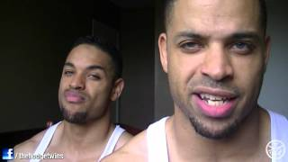 Fastingtwins: Hungry Issues With Intemittent Fasting @hodgetwins