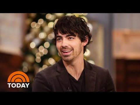 Joe Jonas Dishes On Brother Nick Jonas And Priyanka Chopra's Wedding | TODAY