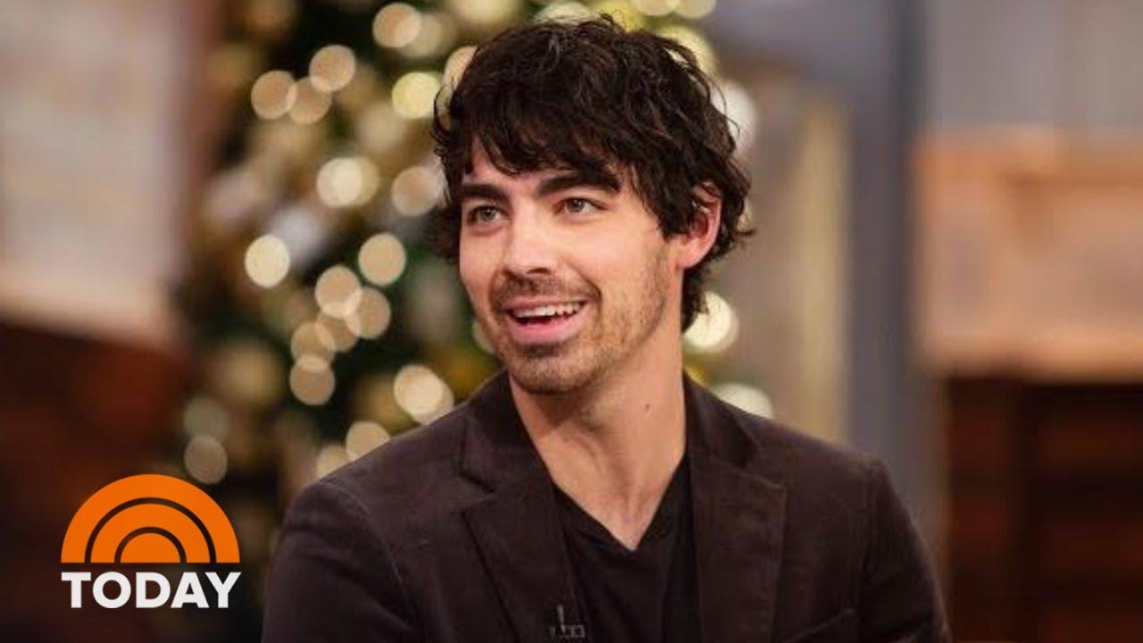 Joe Jonas Dishes On Brother Nick Jonas And Priyanka Chopra's Wedding   TODAY