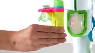 Пластилин Play Doh Страна мороженого Hasbro A2104(Купить Плей-До: http://www.toysfest.ru/product/77045/?ref=you Набор PLAY-DOH Страна Мороженого от Hasbro -- прекрасный подарок для юных..., 2014-05-23T08:52:22.000Z)
