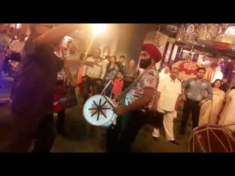 Best Dhol Party In Delhi NCR
