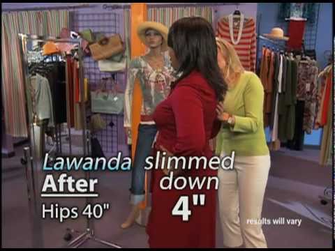 3eb4aefa78852 Kymaro New Body Shaper - As Seen on TV - YouTube