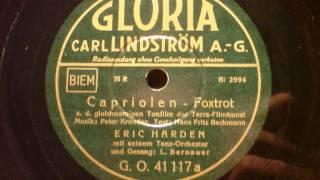 Eric Harden, Luigi Bernauer Capriolen