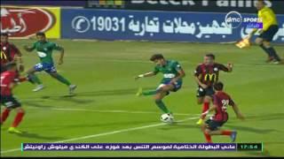 المقصورة - هل يستحق احمد الشيخ ركلة جزاء؟! شاهد رأي زكريا ناصف وقانون خالد بيبو
