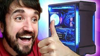 PC GAMER BARATO!