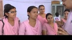 Voice of youth In Churu Girls College Churu By Kunj Bihari Birmiwala For Scn Today # 01