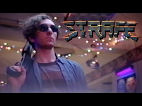 STRAFE - Official Movie Trailer #1