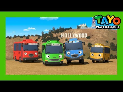 Tayo Opening Song L All Seasons Opening Compilation L Tayo The Little Bus