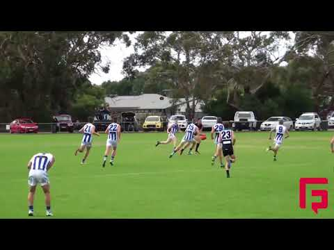 MPNFL Div 2 - Langwarrin V Crib Point
