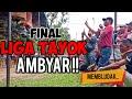Final Liga Tayok Ambyar Latberan Lomba Kicaumania  Mp3 - Mp4 Download