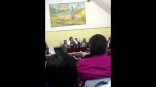 Predicación Viuda Sin nada Convención Dorcas IMPCH San Felipe 2015.