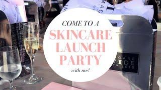 Inside a Skincare Brand