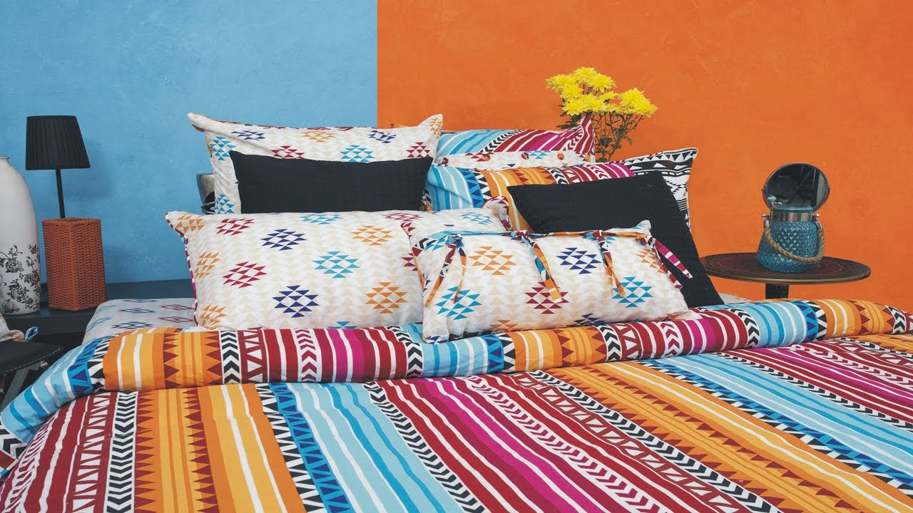 Latest Cushion Cover Ideas By Gul Ahmed Latest Design