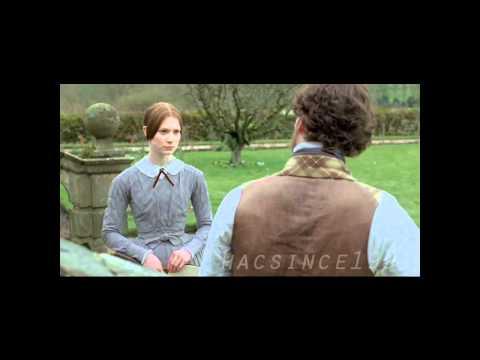 "Jane Eyre 2011 Deleted Scene - ""Badminton in the Garden"""