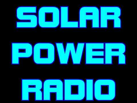 Solar Power Radio 98.3