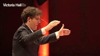 Ensemble Polhymnia - Diego Innocenzi - Franck Marcon - Litanies - Victoria Hall