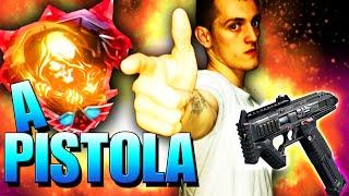 ¡¡NUCLEAR A PISTOLA EN LIVE 2.0!! - Black Ops 3- Torete